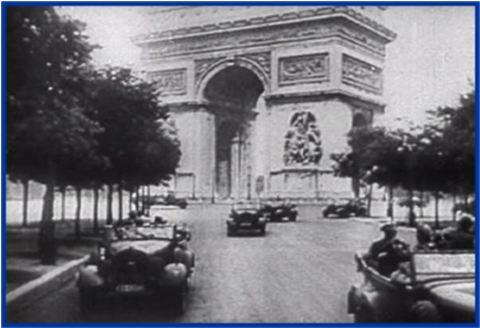 Lý thuyết Lịch sử 11 bài 17: Chiến tranh thế giới thứ hai (1939 - 1945)