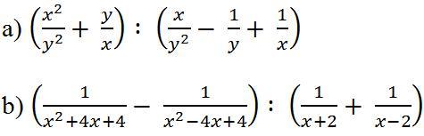 Giải bài tập SGK Toán lớp 8 bài 9: Biến đổi các biểu thức hữu tỉ. Giá trị của phân thức