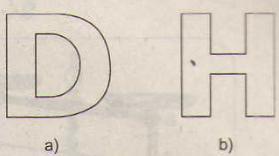 Giải bài tập SGK Toán lớp 8 bài 6: Đối xứng trục