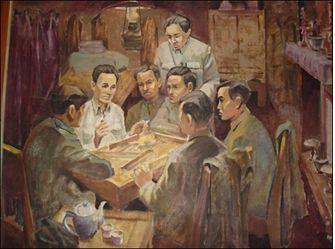 Lý thuyết Lịch sử 12 bài 27: Tổng kết lịch sử Việt Nam từ năm 1919 đến năm 2000