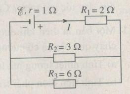 Giải bài tập SBT Vật lý 11 bài 9