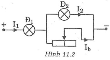 Giải bài tập SBT Vật lý lớp 9 bài 11