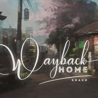 Học tiếng Hàn qua bài hát Way back home