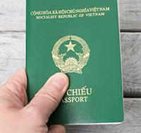 Những điều cần biết về Passport phổ thông