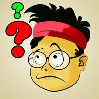 Câu hỏi nhanh như chớp tập 17