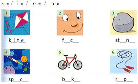 Giải bài tập tiếng Anh lớp 4