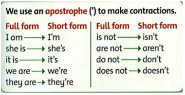 Giải bài tập tiếng Anh lốp 4