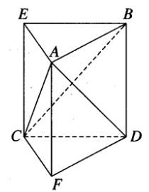 Giải SBT Toán 12: Đề toán tổng hợp - chương 1. Khối đa diện