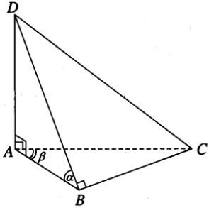 Giải SBT Toán 12: Đề toán tổng hợp - Chương 2