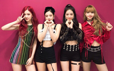 Blackpink Quiz