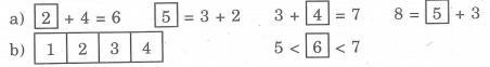 Đề kiểm tra giữa học kỳ 1 Toán lớp 1 - Đề 1
