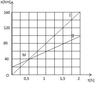 Giải bài tập SBT Vật lý 10 bài tập cuối chương 1