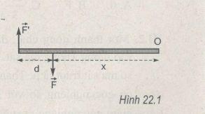 Giải bài tập Vật lý 10 SBT bài 22