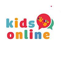Hướng dẫn sử dụng phần mềm KidsOnline