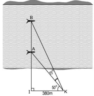Giải bài tập SGK Toán lớp 9 bài: Ôn tập Chương I – Hệ thức lượng giác trong tam giác vuông