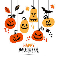 Nguồn gốc ngày lễ Halloween