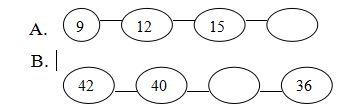 Bộ đề thi giữa học kì 1 môn Toán lớp 2