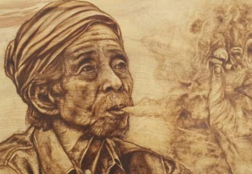 Suy nghĩ của em về nhân vật lão Hạc trong truyện ngắn cùng tên của Nam Cao