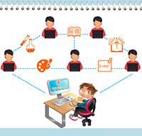 Top các website học và hỗ trợ học trực tuyến