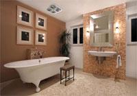 Đèn sưởi nhà tắm có thật sự an toàn?
