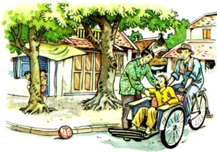 Lý thuyết Tiếng Việt lớp 3 bài 30