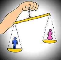 Bài dự thi Viết về bình đẳng giới
