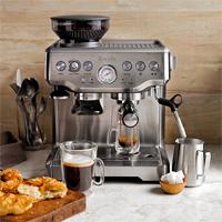 Tiêu chí chọn máy pha cà phê tốt nhất cho quán coffee