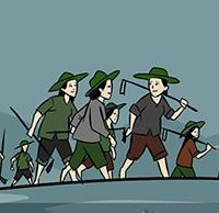Tiểu sử các anh hùng nhỏ tuổi