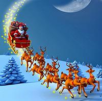 Lời chúc Giáng sinh tiếng anh