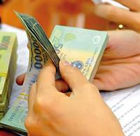 Báo cáo tình hình tiền lương 2018 và kế hoạch thưởng Tết 2019