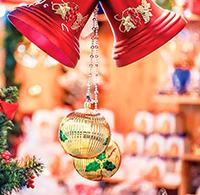 Lời chúc Giáng sinh ngắn gọn