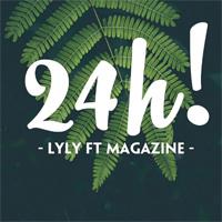 Lời Bài Hát 24h - LyLy - Magazine