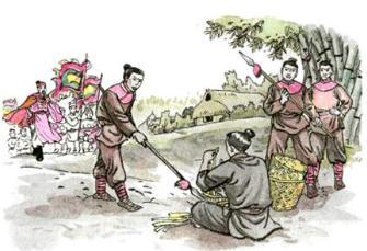 Chàng trai làng Phù Ủng