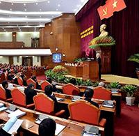 Bài thu hoạch Nghị quyết trung ương 9 khóa 12