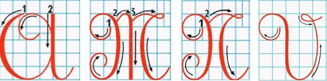 Tập viết: Ôn chữ hoa A, M, N, V (kiểu 2)