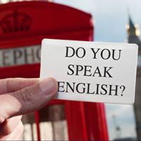 Chương trình giáo dục phổ thông môn tiếng Anh