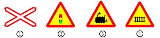 Câu hỏi dự thi an toàn giao thông cho nụ cười ngày mai