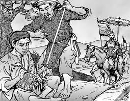 Cảm nhận về vẻ đẹp người anh hùng thời Trần trong bài thơ Tỏ lòng