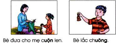 Lý thuyết Tiếng Việt 1: Tập đọc: Mưu chú Sẻ
