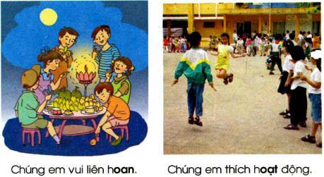 Lý thuyết Tiếng Việt 1: Tập đọc: Quà của bố