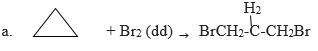 Giải bài tập trang 120, 121 SGK Hóa học lớp 11: Xicloankan