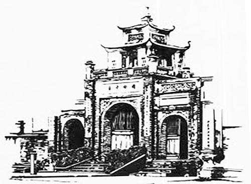 Thuyết minh thành Cổ Loa - một di tích, thắng cảnh ở Đông Anh, Hà Nội