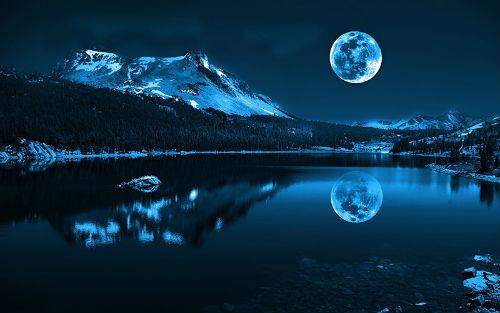 Tả một đêm trăng đẹp