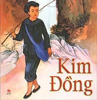 Bài dự thi Người anh hùng nhỏ tuổi chí lớn, viết về Kim Đồng