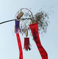Cách làm lễ cúng Khai Hạ