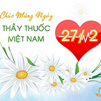 Diễn văn khai mạc ngày Thầy thuốc Việt Nam 27/2