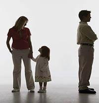 Quy định về nuôi con sau khi ly hôn