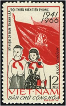 Tìm hiểu và sưu tập tem bưu chính 2019