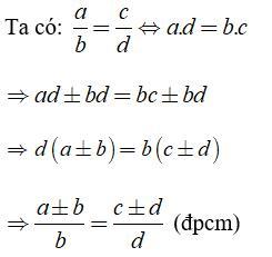 Bài tập Toán lớp 6: Phân số bằng nhau