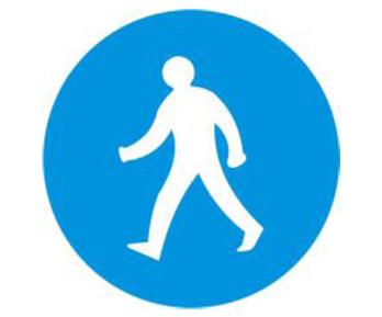 Đường dành cho người đi bộ